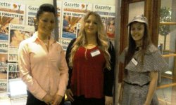 Basingstoke Business Exhibition Private Investigator